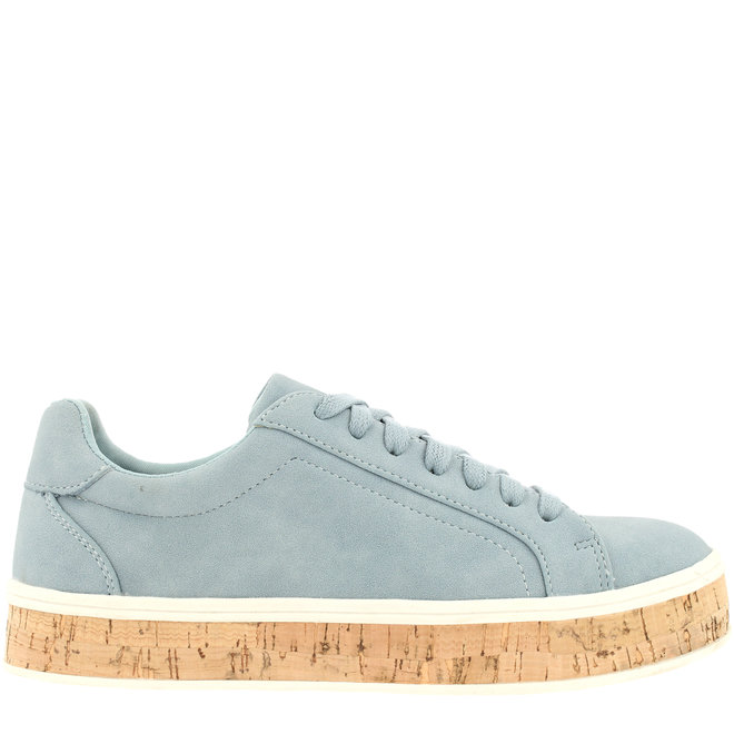 Sneakers Blau 209001F5S_PABLTD
