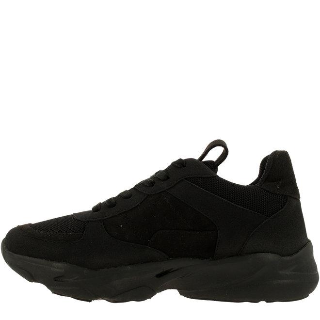 Sneakers Schwarz 094001F5T_BLCKTD