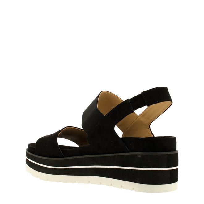 Sandals Black 078027F2T_BLCKTD