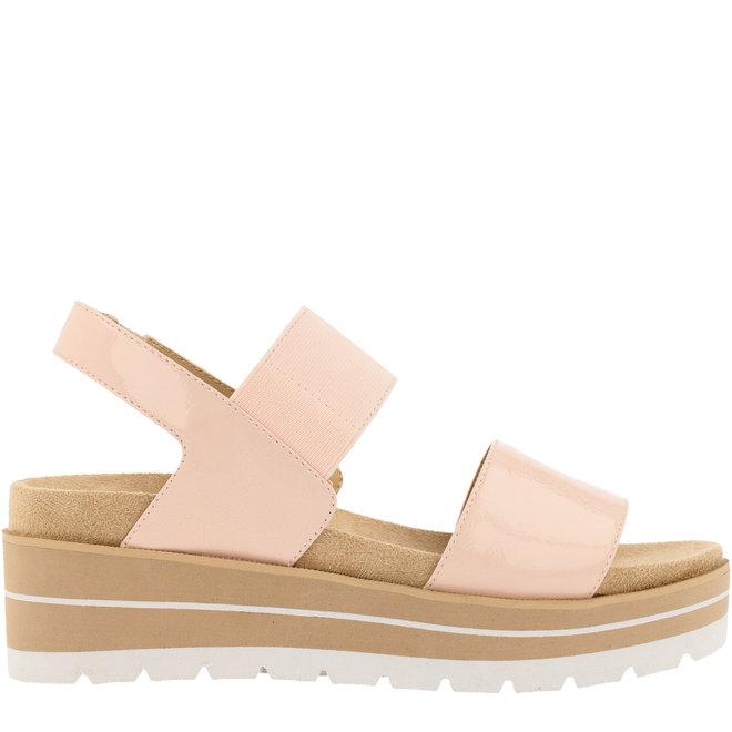 Sandals Nude