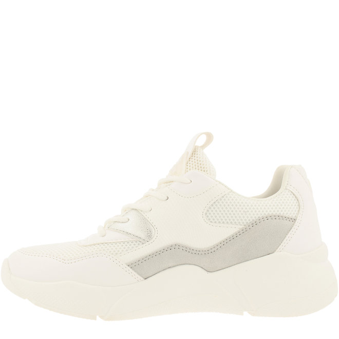 Sneakers Weiß 077014F5S_WHITTD