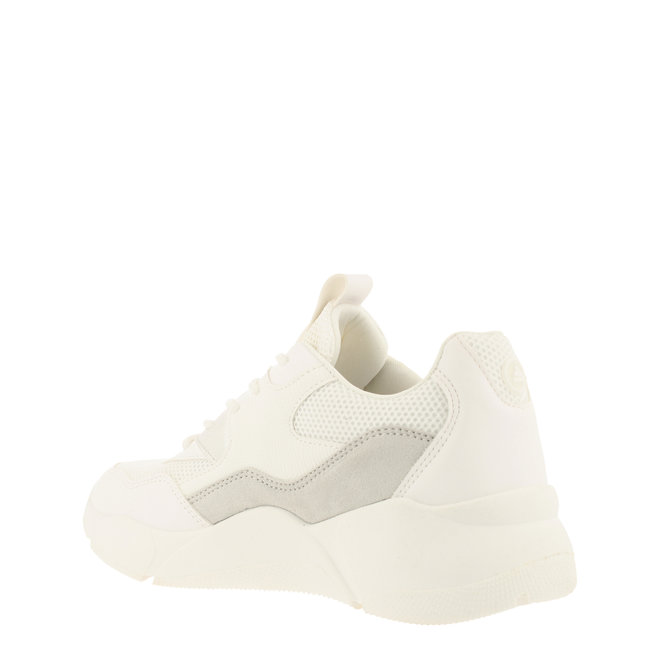 Sneakers Wit 077014F5S_WHITTD