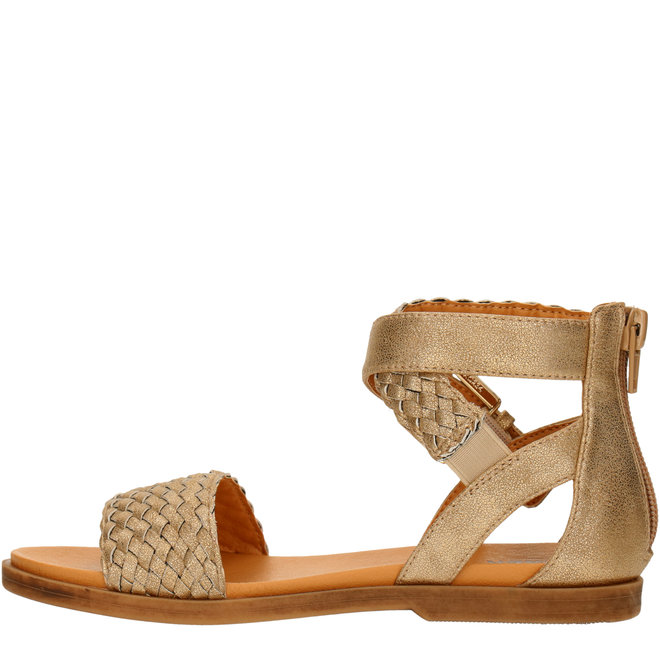 Sandals Taupe ALM009F1S_TAUPKB