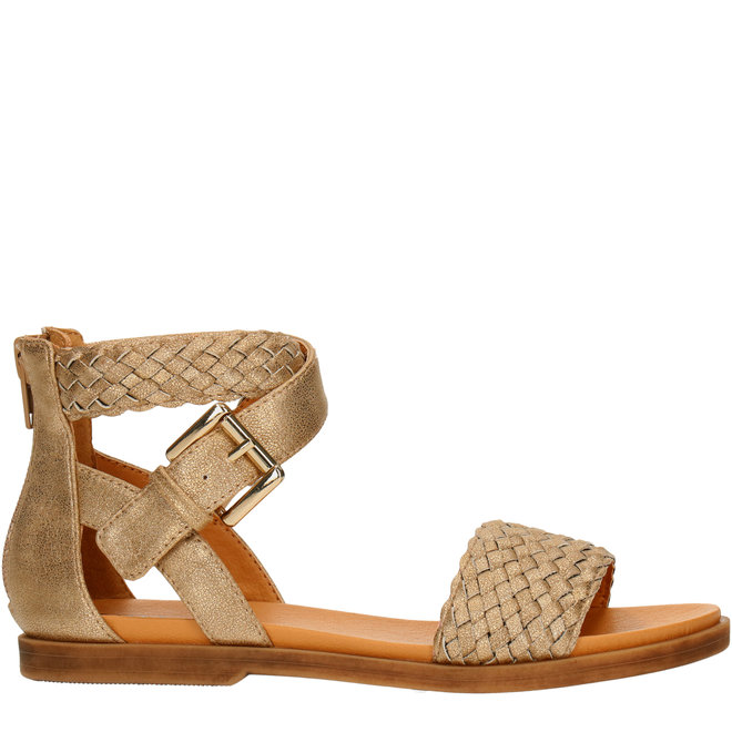 Sandalen Taupe ALM009F1S_TAUPKB