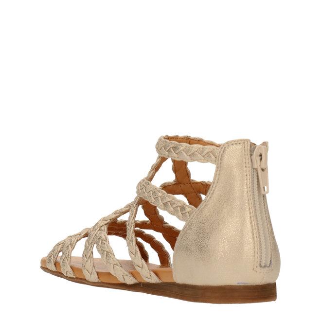 Sandale Gold AED070F1S_PLTNKB
