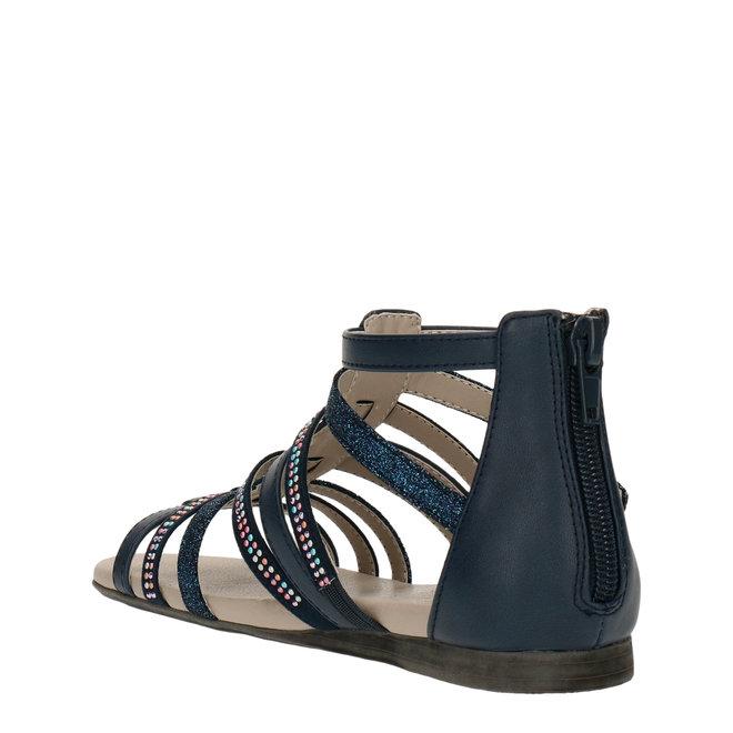 Sandale Blau AED067F1S_NAVYKB