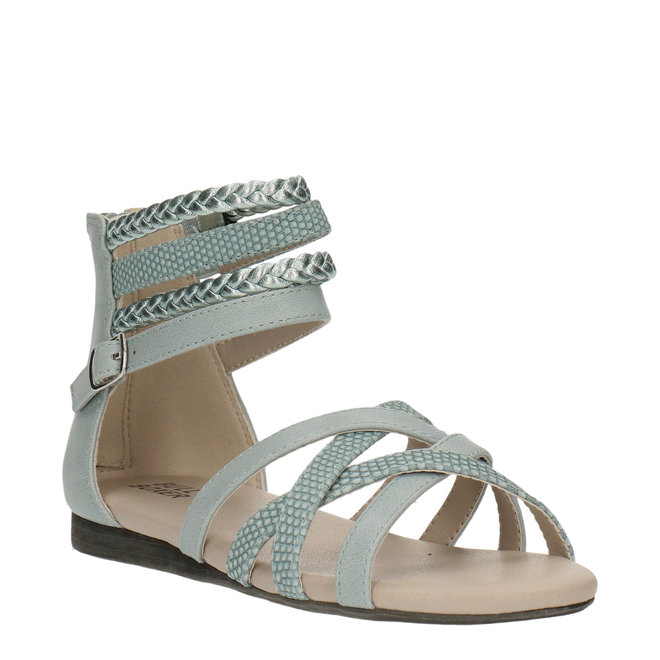 Sandals Blue AED009F1S_LBLBKB