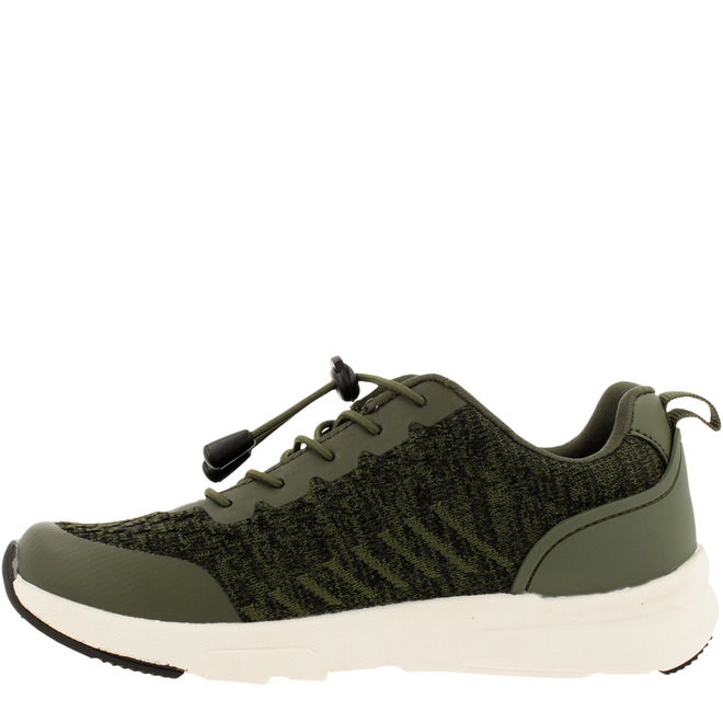 Sneakers Groen AAA003F5T_KAKIKB