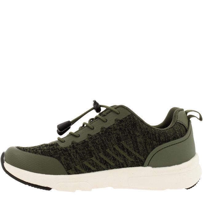 Sneakers Grün AAA003F5T_KAKIKB