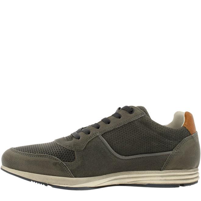 Sneakers Grau 477K26343FKNGYSU