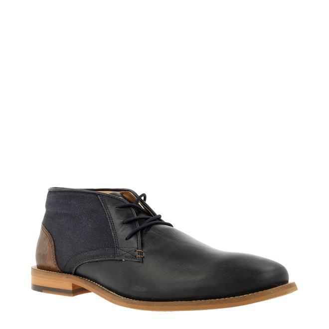 Lace-up Shoes Blue 674K50944ANACOSU