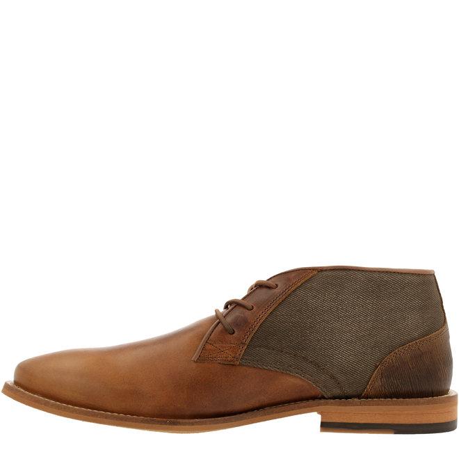 Lace-up Shoes Cognac 674K50944ACOCOSU