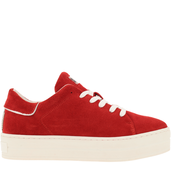 Sneakers Rot