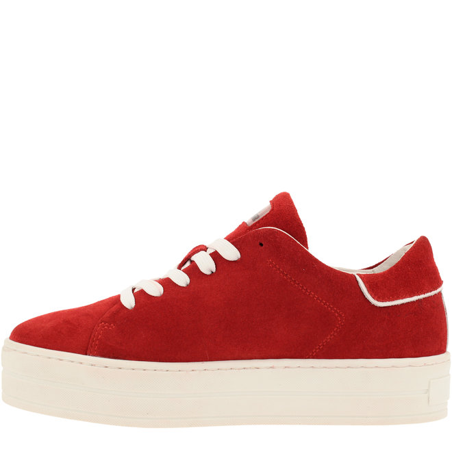 Sneakers Red 987041E5C_REDDTD