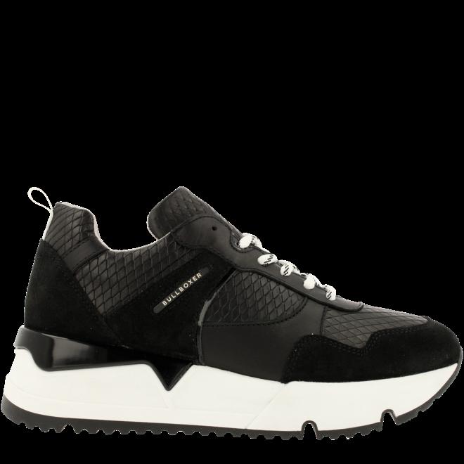 Sneakers Black 323015E5C_BLCKTD