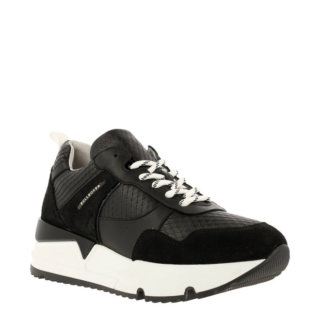 Sneakers Zwart 323015E5C_BLCKTD