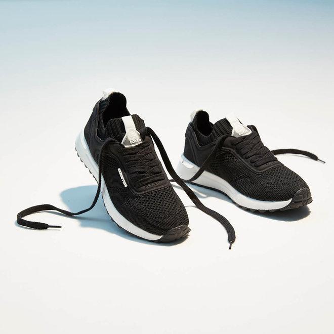 Sneakers Schwarz 249002F5T_BKBKTD