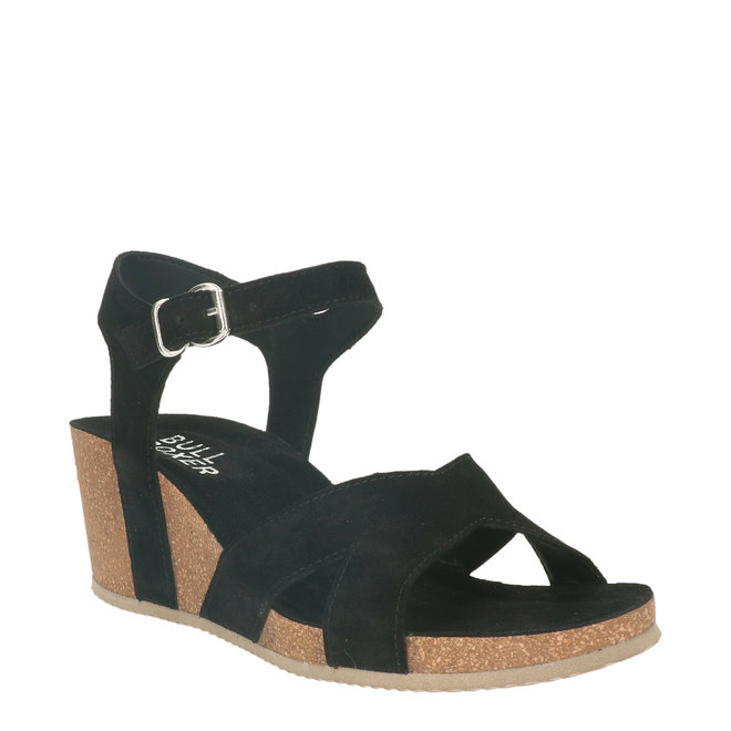 Sandals Black 502000E2C_BLCKTD