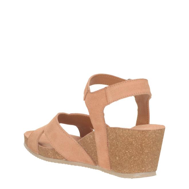 Sandals Pink 502000E2C_NUDETD