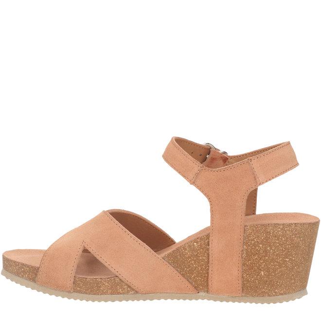 Sandale Rosa 502000E2C_NUDETD