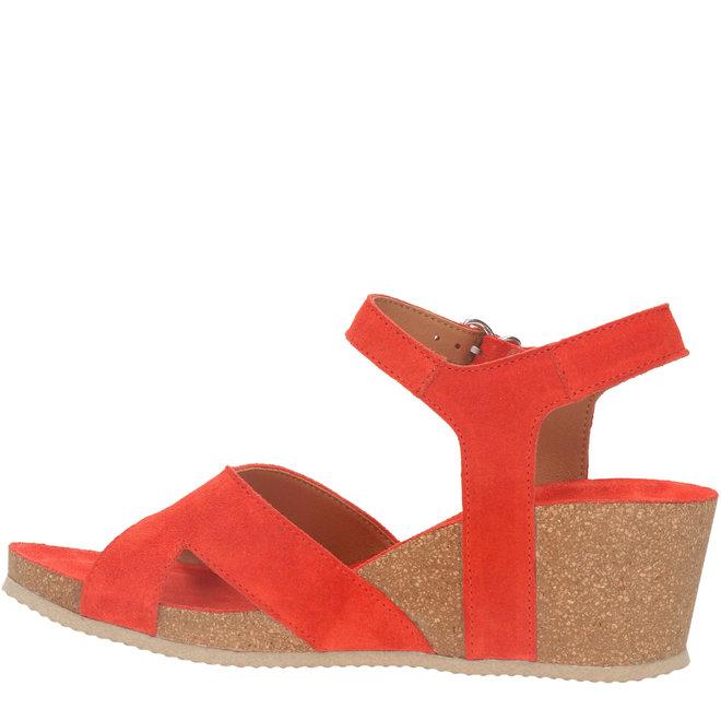 Sandale Rot 502000E2C_SPCETD