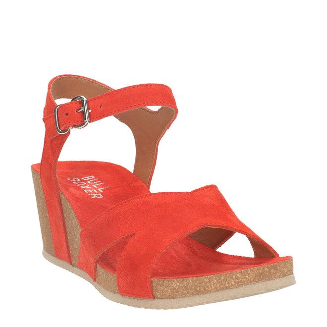Sandals Red 502000E2C_SPCETD
