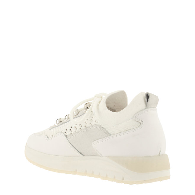 Sneakers Wit 550008E5T_WHITTD