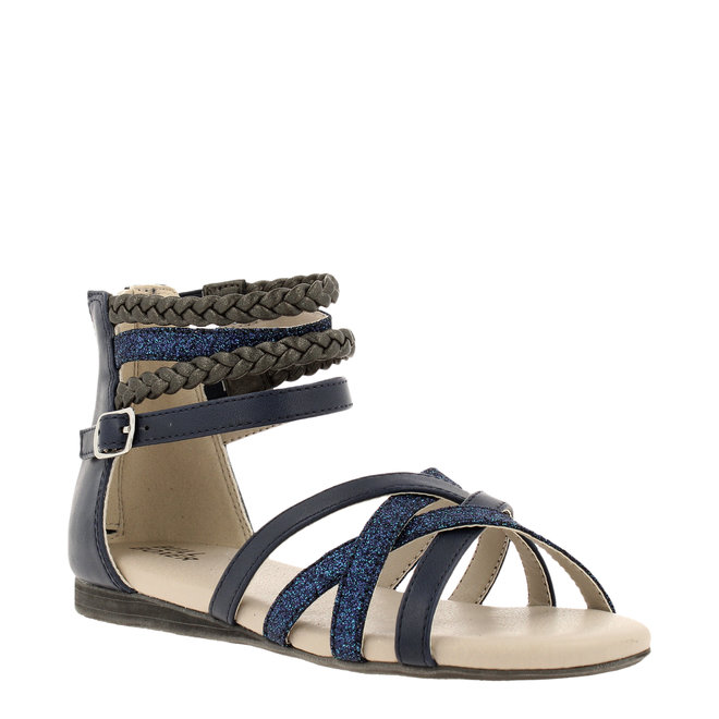 Sandale Blau AED009F1S_TTNMKB