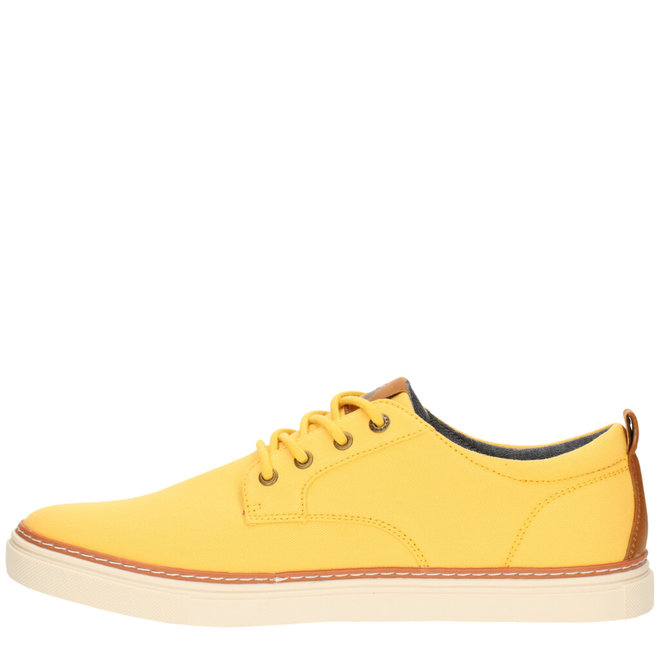 Sneakers Gelb 967X28110AYECOSU