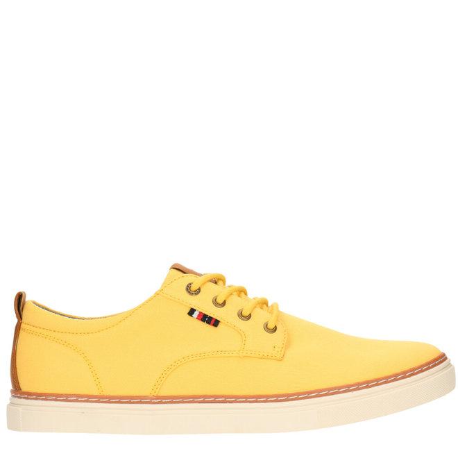 Sneakers Gelb