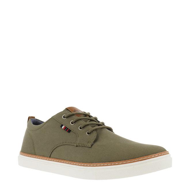 Sneakers Groen 967X28110AGNCOSU