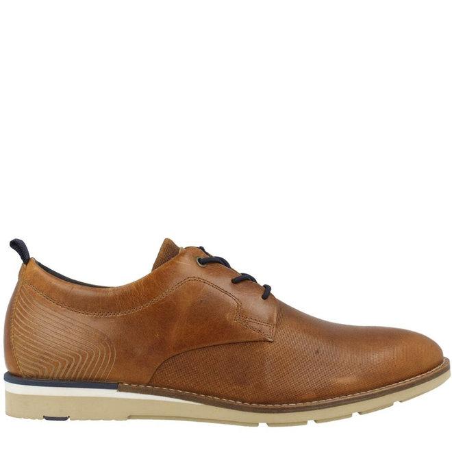Lace-up Shoes Cognac 806K20905BDECOSU