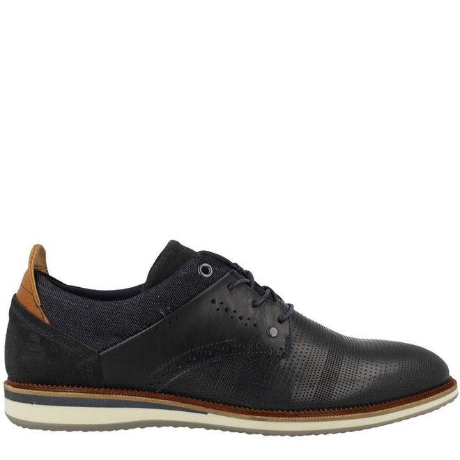 Lace-up Shoes Blue 633K25264GP6NASU
