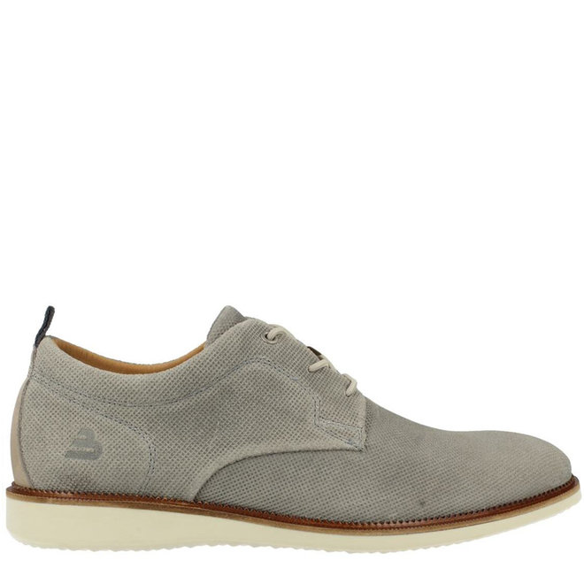 Lace-up Shoes Grey 633K20905AP3GYSU