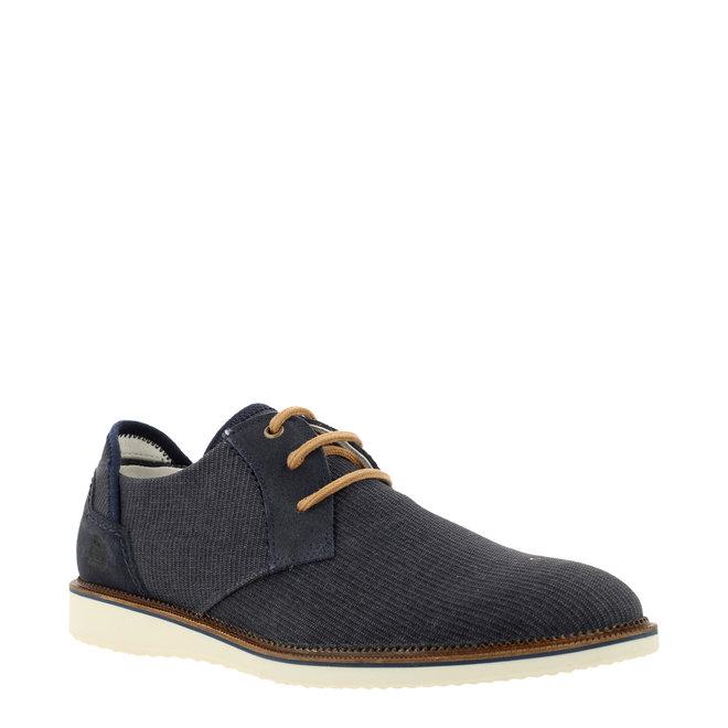 Lace-up Shoes Blue 633K21019ATNNVSU