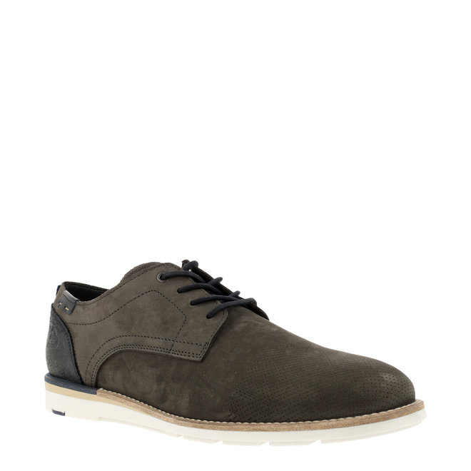 Lace-up Shoes Grey