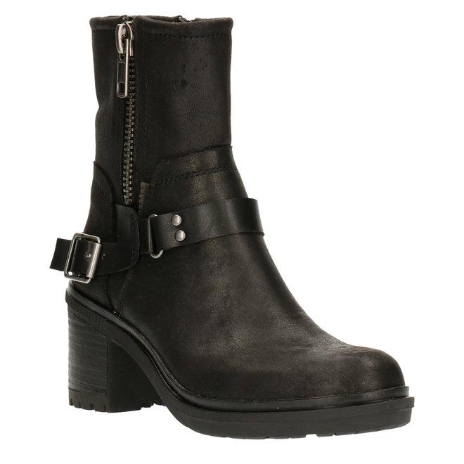 Laarzen Zwart 082501F6T_BLCKTD