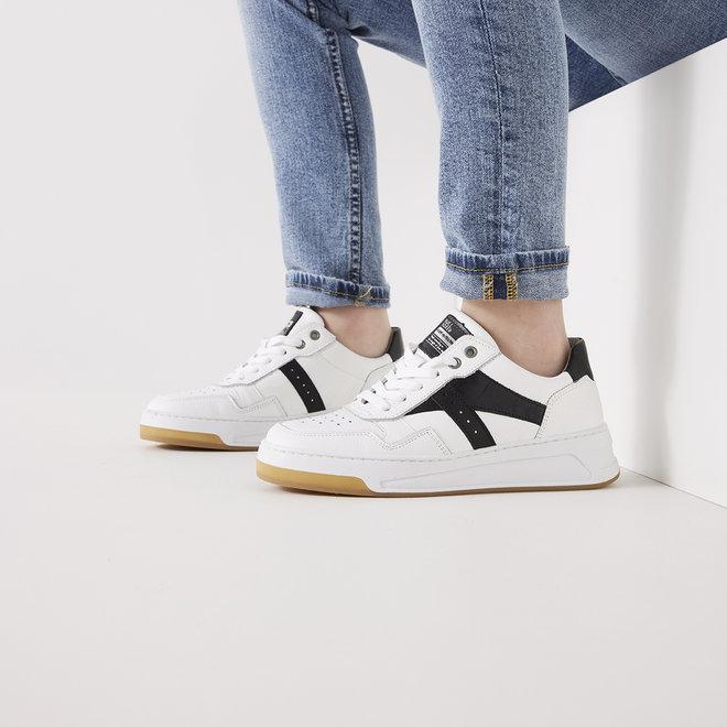 Sneaker Weiß ALQ002E5L_WHBKKB