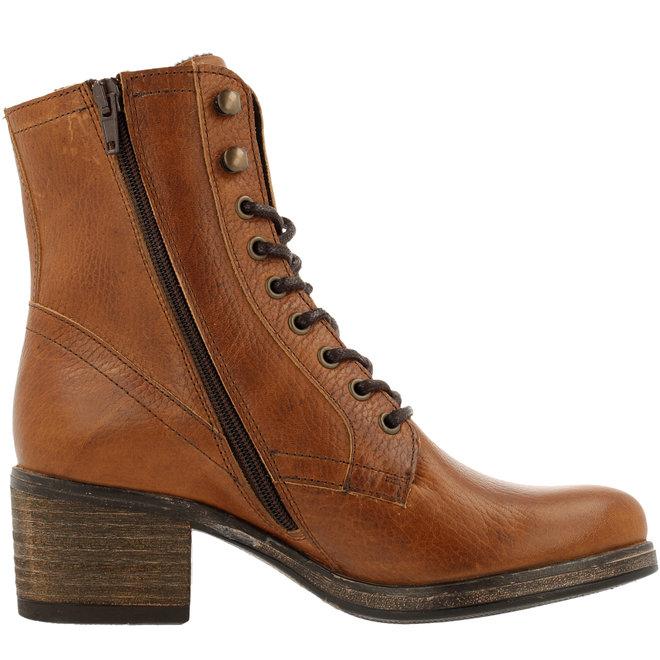 Stiefel Cognac 490M80893ACOGNTD