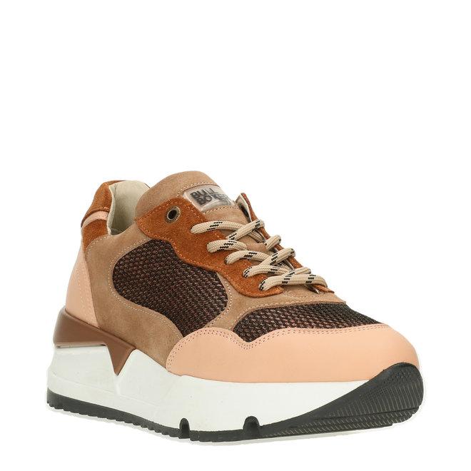 Sneaker Multi 323020E5C_NUDETD