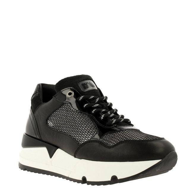 Sneaker Black 323020E5C_BLCKTD