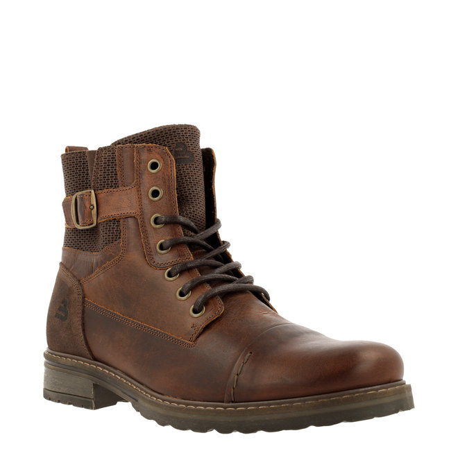 Boot Brown 285K84158AKNRBSU