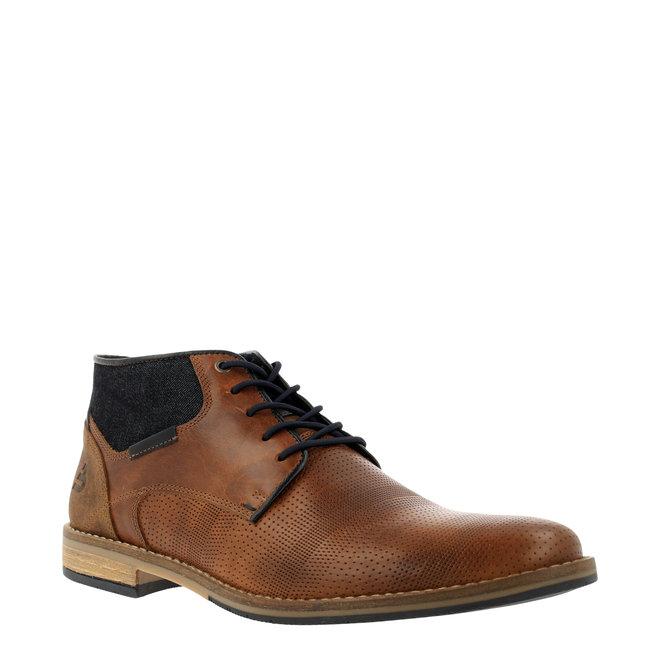 Ankle boot Tan/Cognac 773K56284DP6CNSU