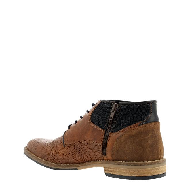 Stiefel Tan/Cognac 773K56284DP6CNSU