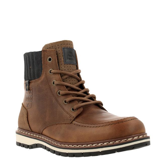 Boot Tan/Cognac 877K84988VARCNSU