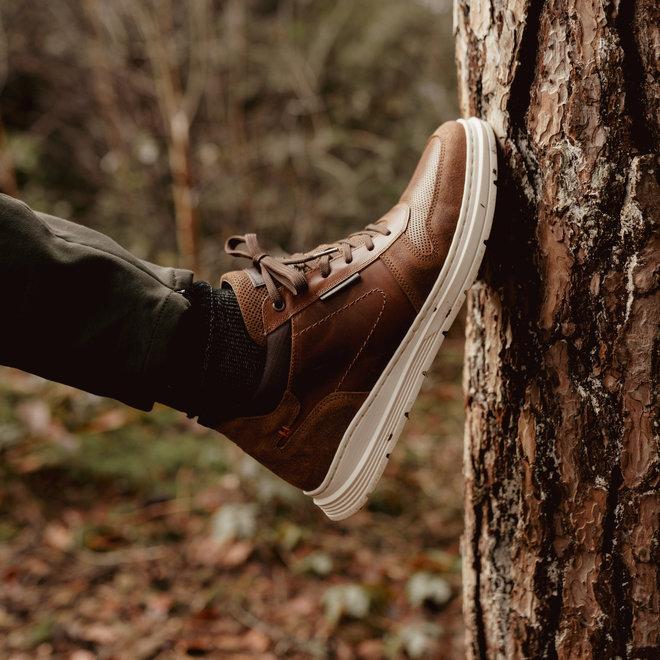 Sneakers Tan/Cognac 895K51057APRCGSU