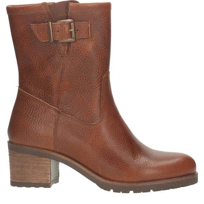 Boot Tan/Cognac 611512E6L_COGNTD