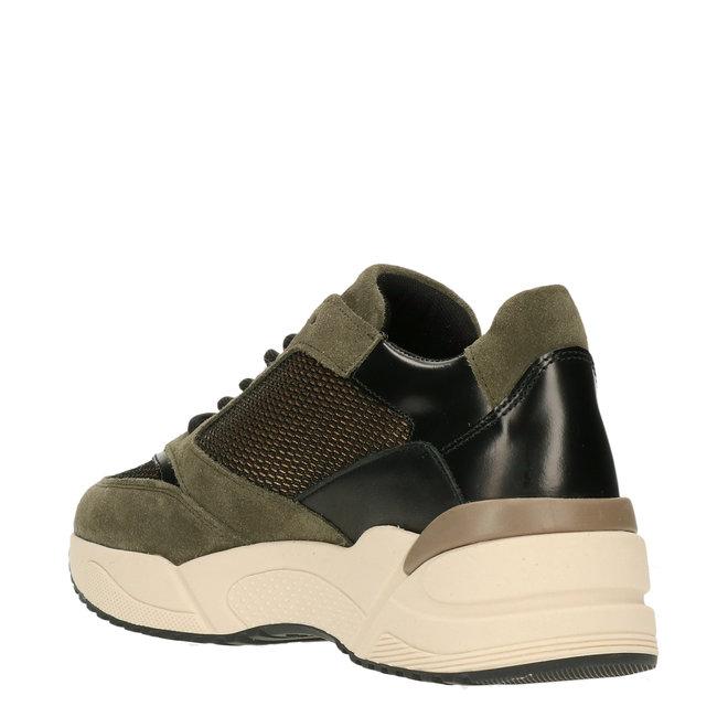 Sneaker Green 750010E5C_LTFRTD