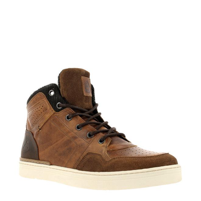 Sneakers Tan/Cognac 887K51076ACOBRSU