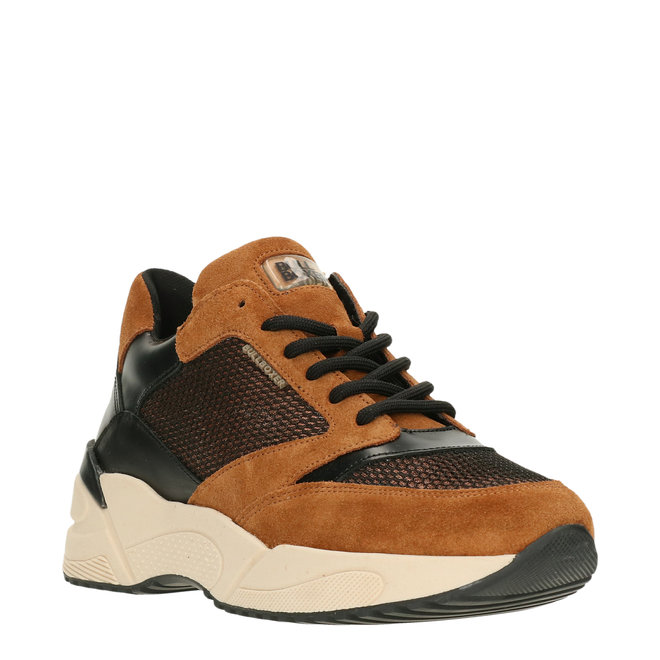 Sneaker Tan/Cognac 750010E5C_COPPTD